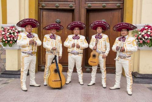 mariachis en lima toda ocasión, todo distrito 24 hrs precios