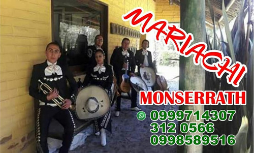 mariachis en quito  $35 show de 12 canciones 0999714307