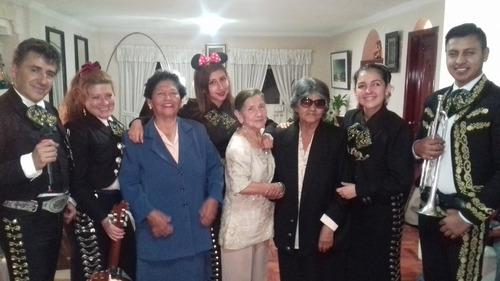 mariachis en quito norte carcelén,carapungo,calderón 3442674