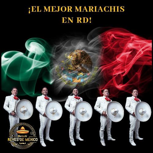 mariachis en santo domingo, tel: 829-866-0279