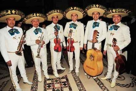 mariachis estrella de mexico