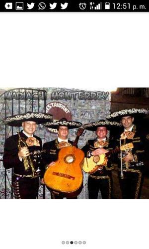 mariachis fiesta mariachi