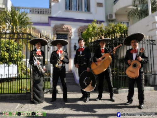 mariachis fiestas animacion mariachi show
