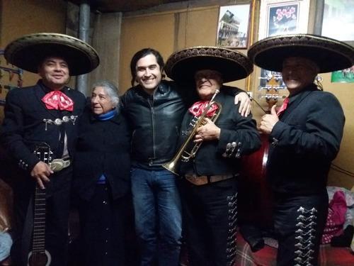 mariachis guanajuato calidad 993377966
