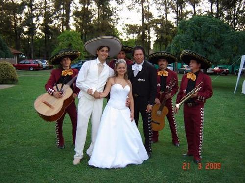 mariachis isabel de monterrey / tel. fijo 011.3221.3408