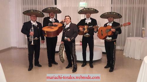 mariachis. mariachi juan torales -promo desde $2500-