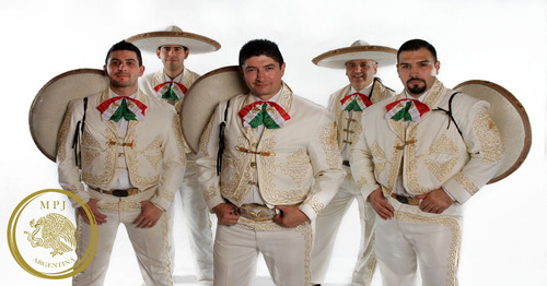 mariachis mariachi puro jalisco de argentina.shows.serenatas