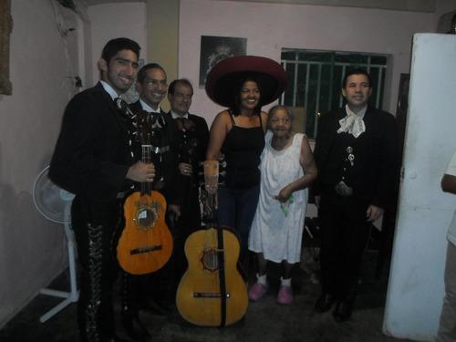 mariachis mariachi show