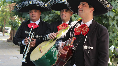 mariachis mexicanos en bs as y caba 1554527200 /1553207200.