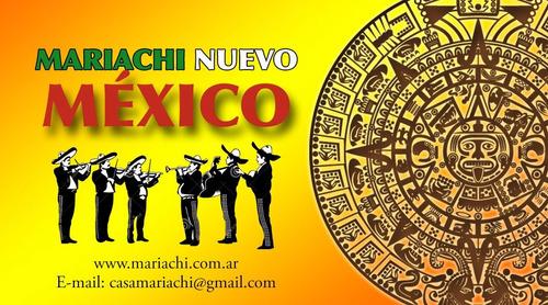 mariachis mexicanos opcion economica shows para ud en bs as