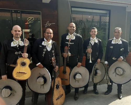 mariachis michoacan
