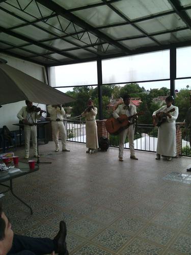 mariachis profesionales cdmx