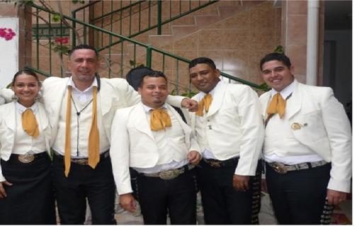 mariachis reyes de vargas