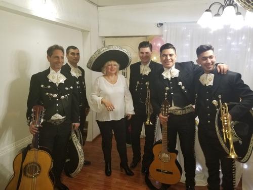 mariachis serenata show mariachi capital federal moron