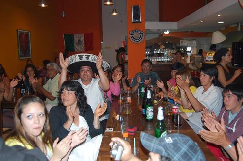 mariachis shows fiestas animacion
