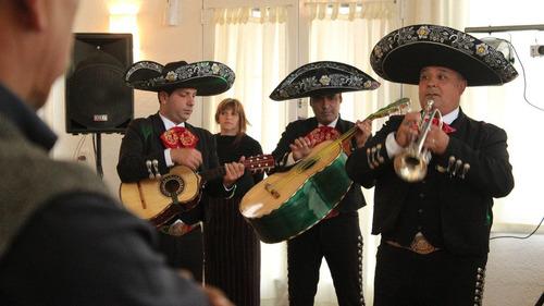 mariachis shows mexicanos el mariachi que elije la farandula