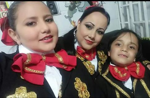 mariachis sueño de oro