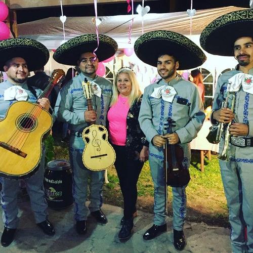 mariachis zona oeste  -1124262274- 44670385