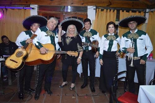 mariachi,show mariachis serenatas,fiestas desde$1300