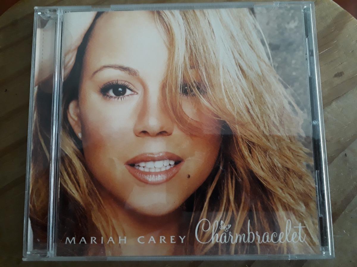 gratis cd mariah carey charmbracelet