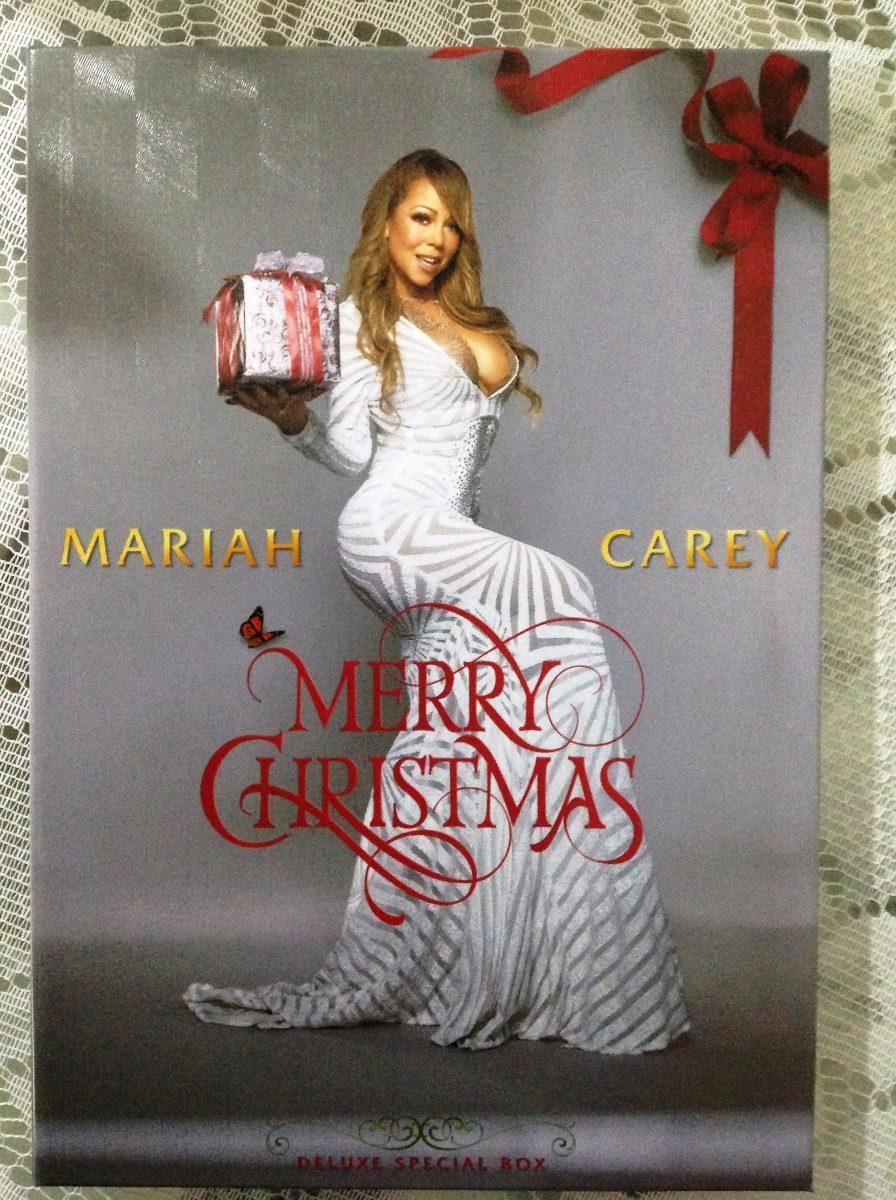 MARIAH CAREY MERRY CHRISTMAS CD BAIXAR