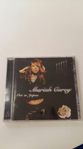 mariah carey  out  in japan
