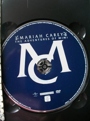 mariah   carey the aventures of mimi