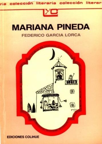 mariana pineda - federico garcía lorca
