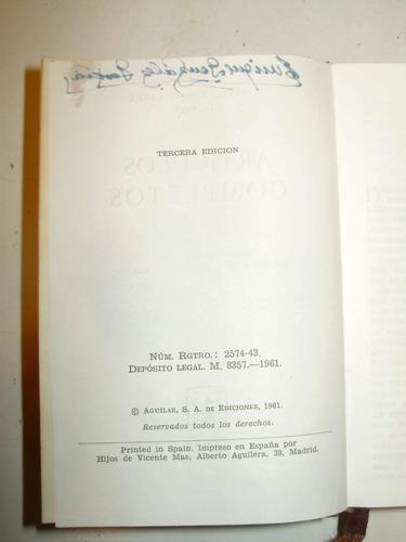 mariano jose de larra articulos completos aguilar esp 1961