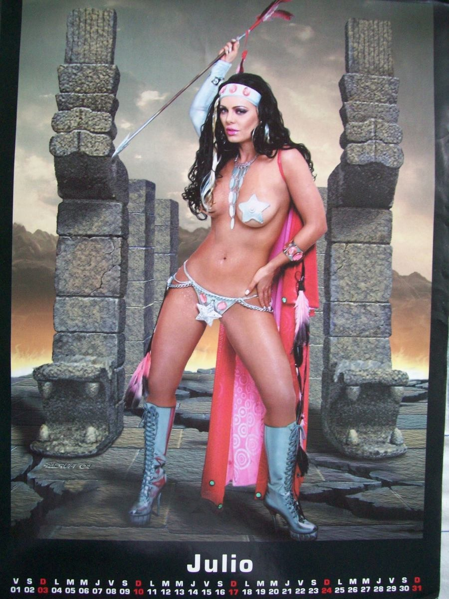 Maribel guardia desnuda naked en pedro navajas - 1 4