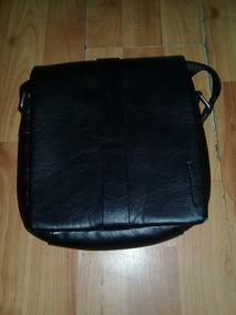 572add2fb Mariconera Mochila Adolfo Dominguez - Ropa, Bolsas y Calzado en Mercado  Libre México