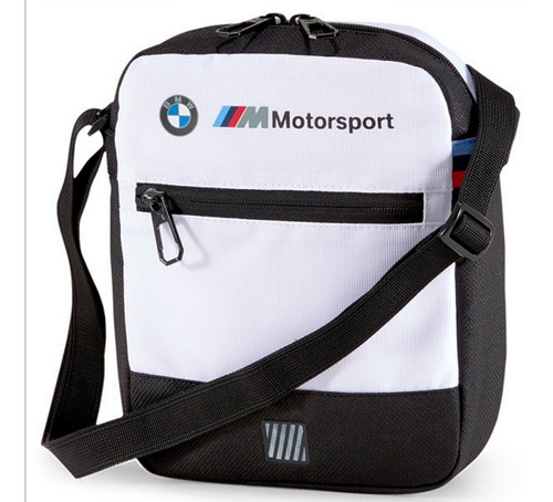 mariconera bmw motorsport