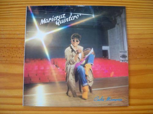 maricruz quintero - dime lo que quieres - remix - nuevo 1987