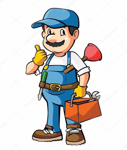 marido a domicilio mantenimiento del hogar-todos los gremios