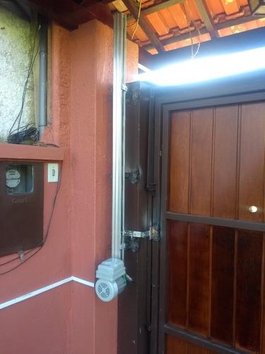 marido de aluguel e vendas e instalação de portão eletrônico