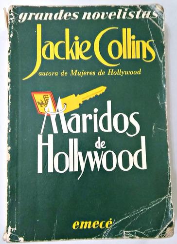 maridos de hollywood  jackie collins
