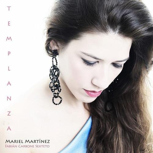 mariel martínez - cd
