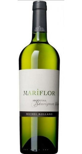 mariflor sauvignon blanc - michel rolland - envío - oferta!