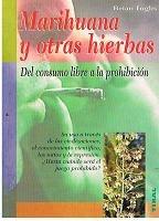 marihuana y otras hiervas