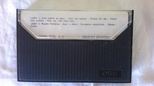marilina ross soles cassette original
