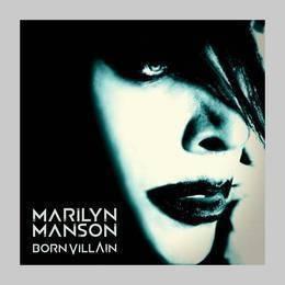 marilyn manson born villan cd nuevo