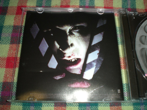 marilyn manson / the high end of low