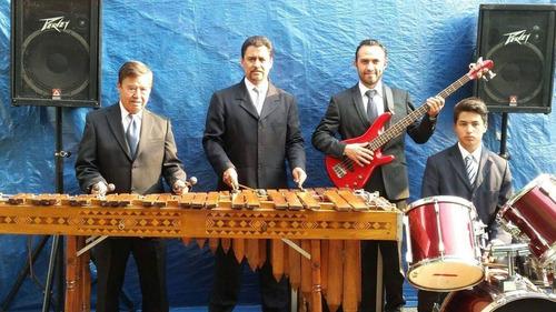 marimba profesional tel  56-75-93-45.