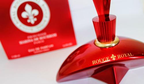 marina bourbon perfume