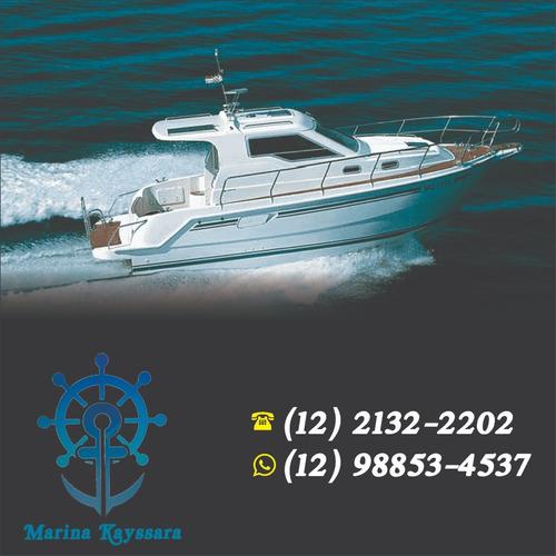 marina kayssara garagem nautica