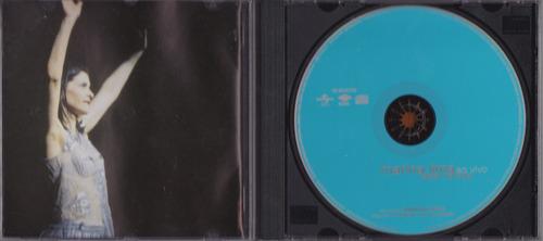 marina lima - cd sissi na sua - ao vivo - 2000