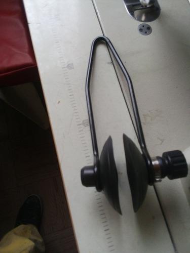 marine flusher motor  orejas para motor  para prender fuera