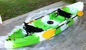 marine kayaks famili plus (2+1)