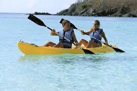marine kayaks famili plus