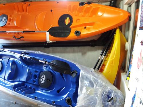 marine kayaks fressun famili (2+1)